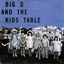 Big D & Kids Table - Shot By Lamm Live