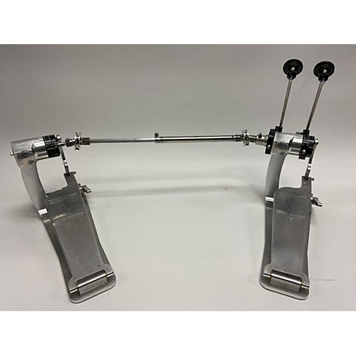 Big Foot Double Bass Drum Pedal
