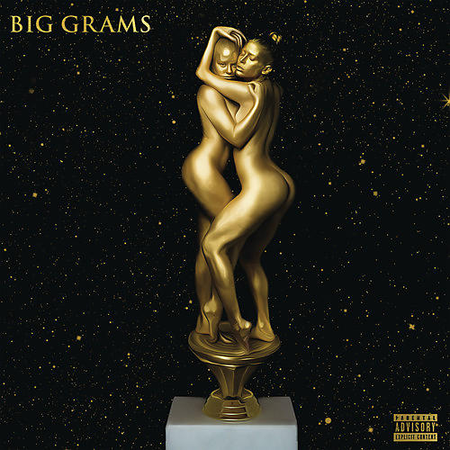 Alliance Big Grams - Big Grams