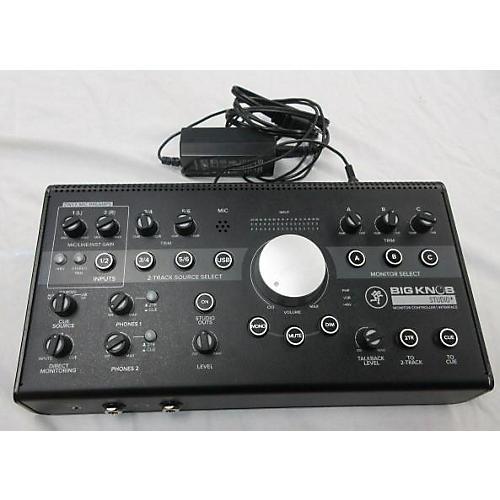 Big Knob Studio+ Audio Converter