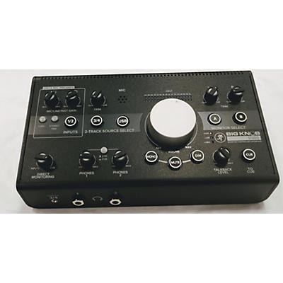 Mackie Big Knob Studio Audio Converter