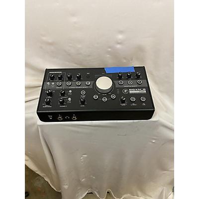 Mackie Big Knob Studio+ Audio Converter