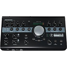 Mackie Big Knob Studio+ Monitor Controller Interface