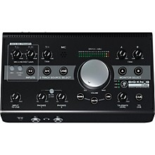 Mackie Big Knob Studio Monitor Controller Interface