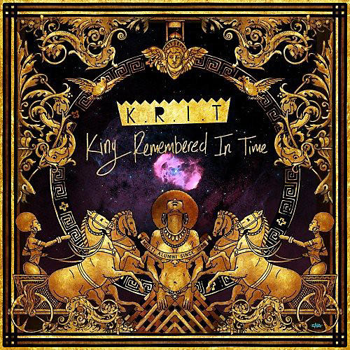Alliance Big Krit - King Remembered in Time