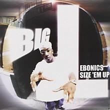Big L - Ebonics / Size Em Up