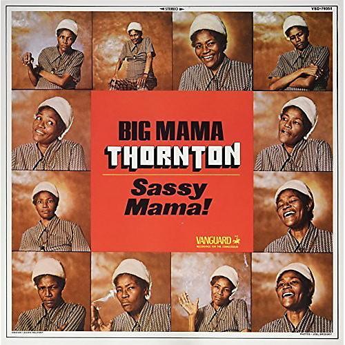 Alliance Big Mama Thornton - Sassy Mama