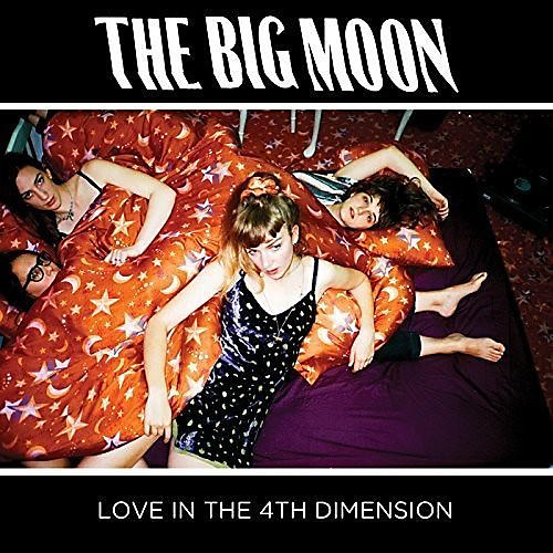 Alliance Big Moon - Love In The 4th Dimension