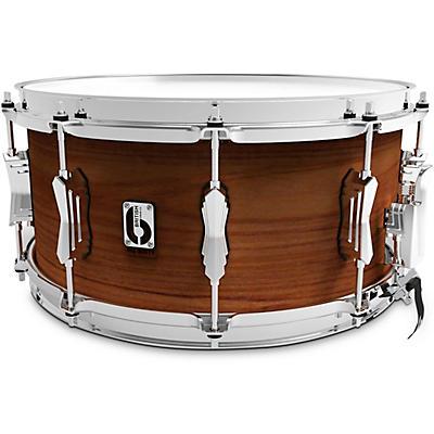British Drum Co. Big Softy Pro Snare Drum