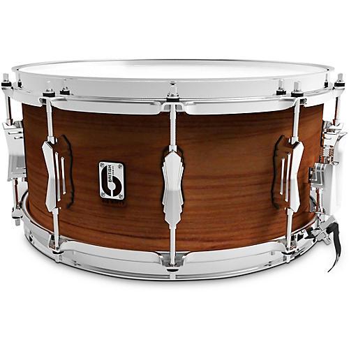 British Drum Co. Big Softy Pro Snare Drum 14 x 6.5 in.