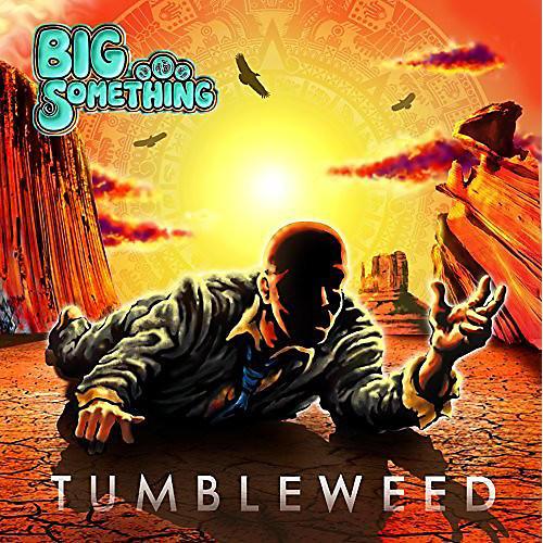 Alliance Big Something - Tumbleweed