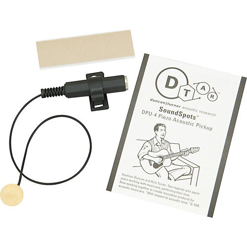 Dtar Big Soundspot Pickup