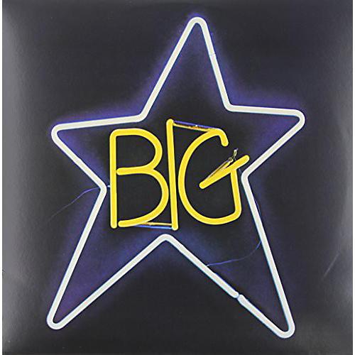Alliance Big Star - #1 Record