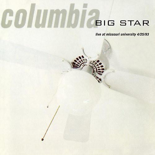 Alliance Big Star - Columbia: Live At The Missouri University