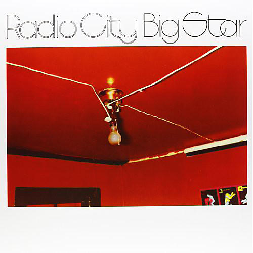 Alliance Big Star - Radio City