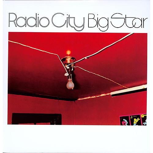 Alliance Big Star - Radio City