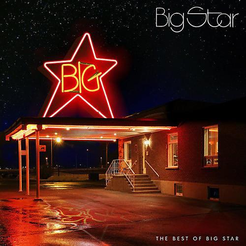 Alliance Big Star - The Best Of Big Star