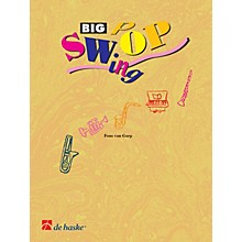 De Haske Music Big Swing Pop De Haske Play-Along Book Series