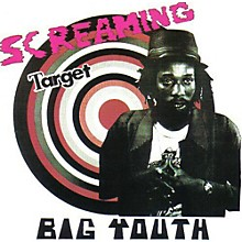 Big Youth - Screaming Target