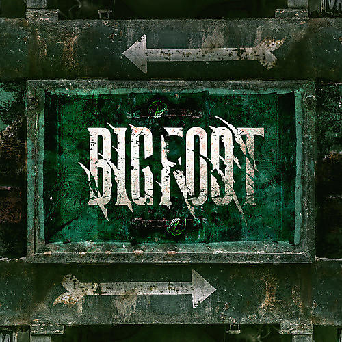 Alliance Bigfoot - Bigfoot