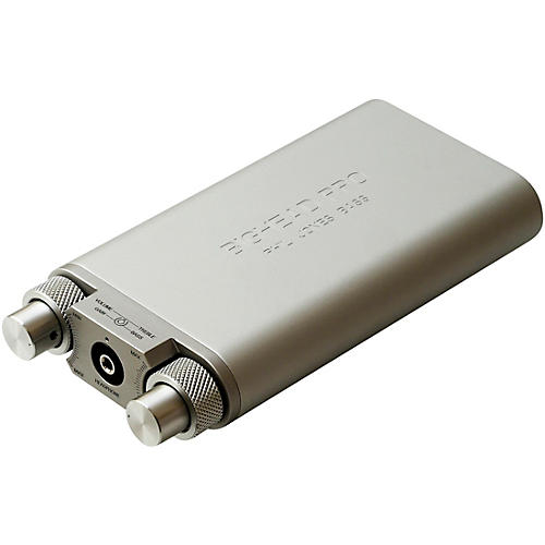 Phil Jones Bass Bighead Pro Headphone Amplifier and Audio Interface
