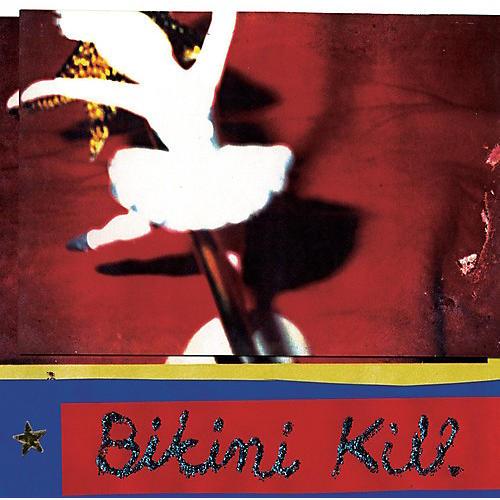 Alliance Bikini Kill - New Radio