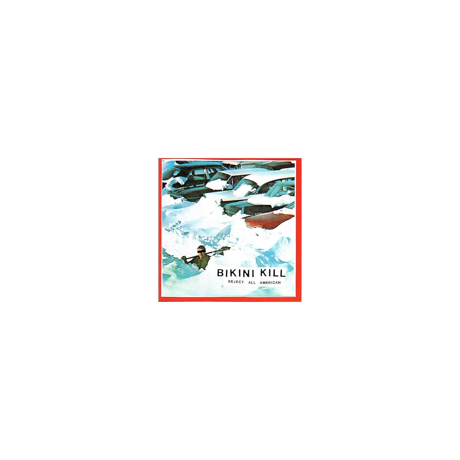 Alliance Bikini Kill - Reject All American