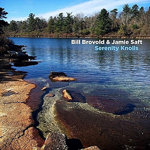 Alliance Bill Brovold - Serenity Knolls