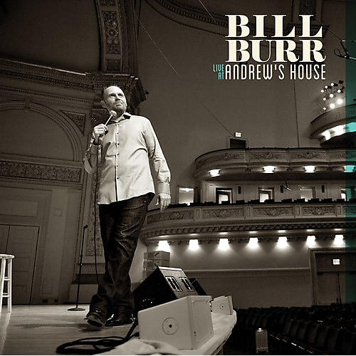 Alliance Bill Burr - Live at Andrew's House