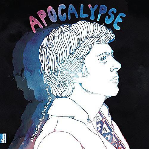 Alliance Bill Callahan - Apocalypse: Bill Callahan Tour Film By Hanley Bsak