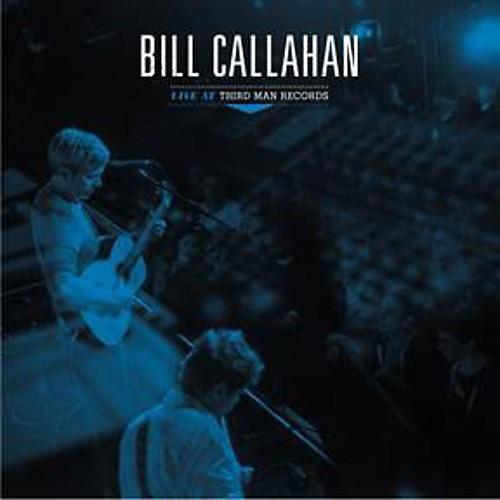 Alliance Bill Callahan - Live At Third Man Records