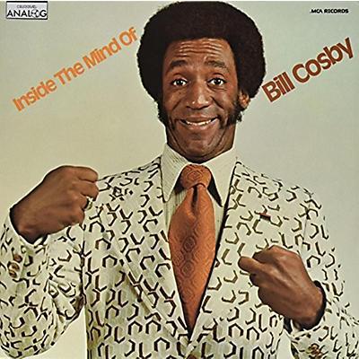Bill Cosby - Inside The Mind Of Bill Cosby