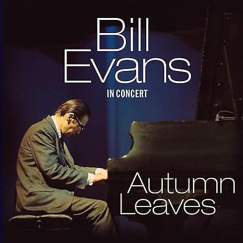 Alliance Bill Evans - Autumn Leaves: In Concert