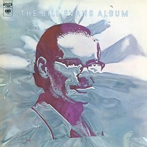 Alliance Bill Evans - Bill Evans Album