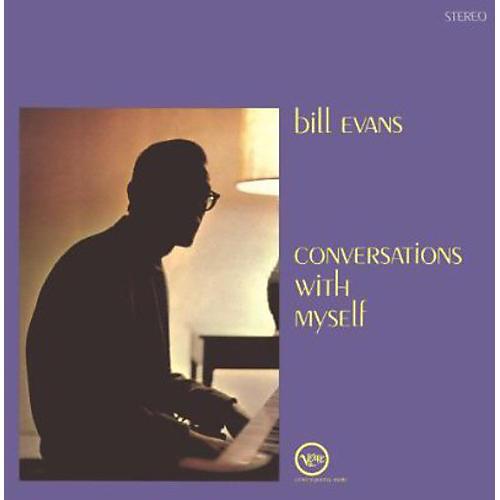 Alliance Bill Evans - Conversations with Myself