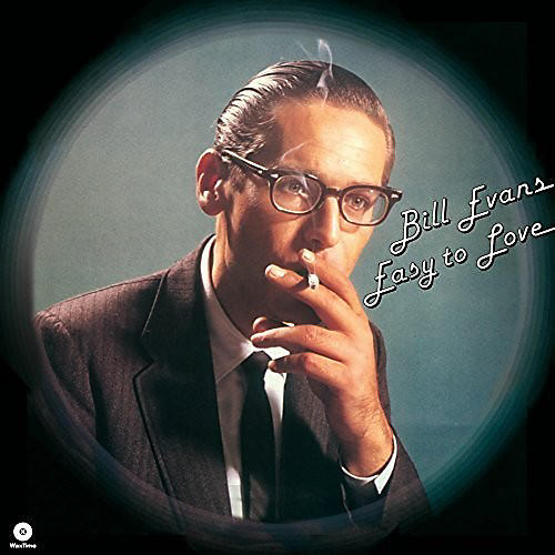 Alliance Bill Evans - Easy to Love + 1 Bonus Track