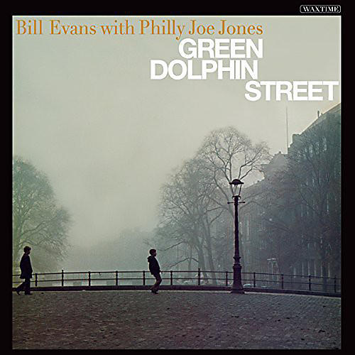 Alliance Bill Evans - Green Dolphin Street