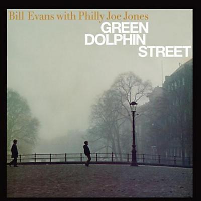Bill Evans - Green Dolphin Street