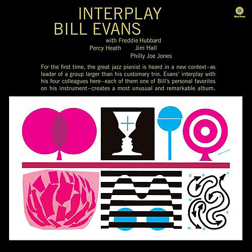 Alliance Bill Evans - Interplay