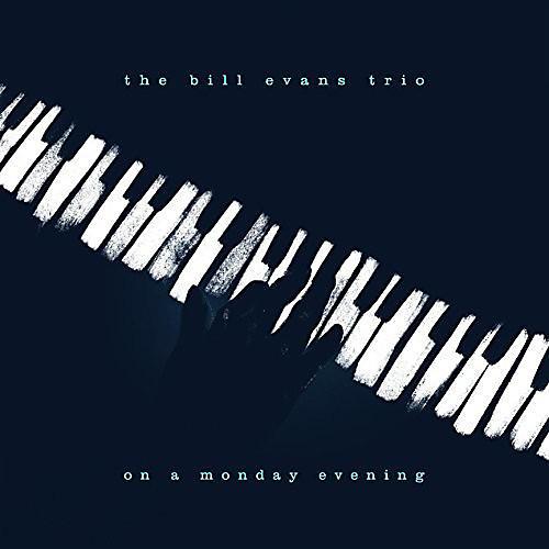 Alliance Bill Evans - On A Monday Evening (Live)