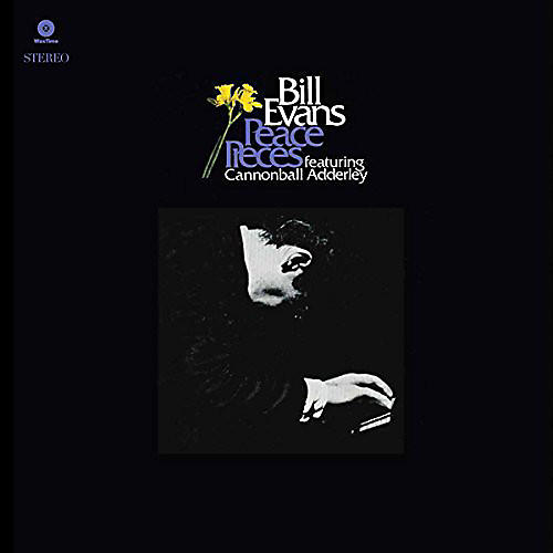 Alliance Bill Evans - Peace Pieces