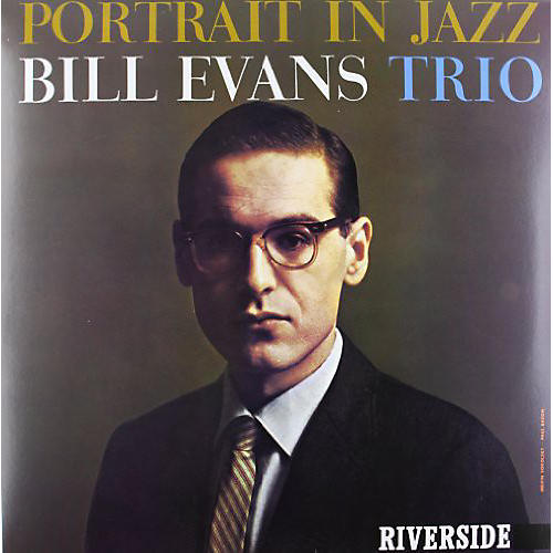 Alliance Bill Evans - Portrait in Jazz