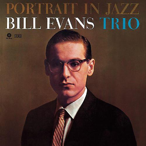Alliance Bill Evans - Portrait in Jazz