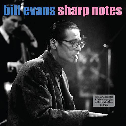 Alliance Bill Evans - Sharp Notes