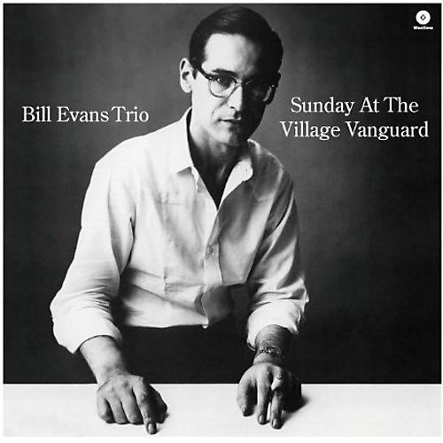 Alliance Bill Evans - Sunday at the Village Vanguard