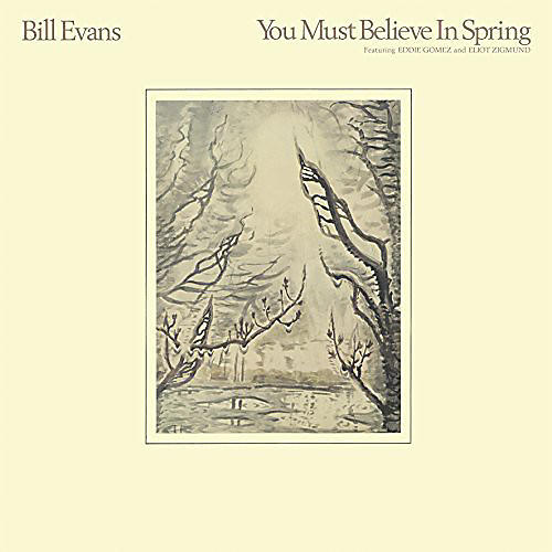 Alliance Bill Evans - You Must Believe in Spring