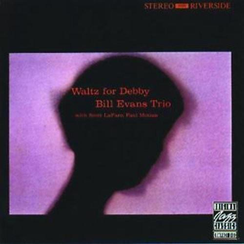 Alliance Bill Evans Trio - Waltz For Debby