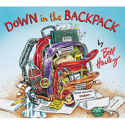 Hal Leonard Bill Harley CD Recordings: 4 Sing-Along CD's
