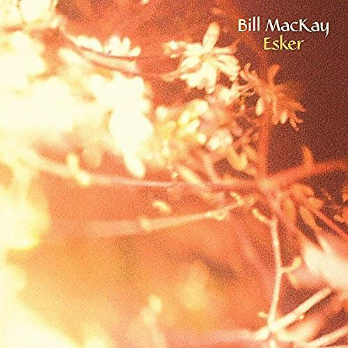 Alliance Bill MacKay - Esker