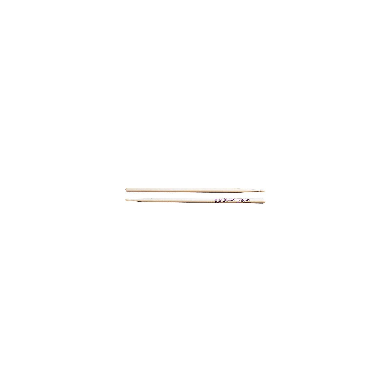 Zildjian Bill Stewart Artist Series Signature Drum Sticks